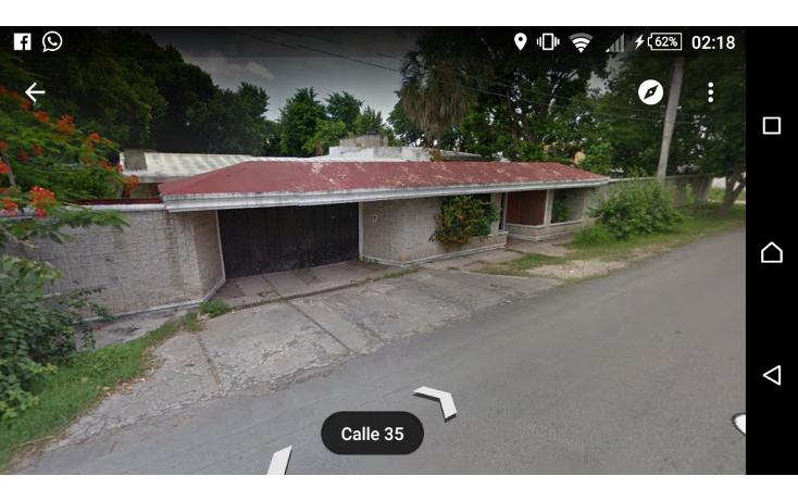 Foto de casa en venta en, chuburna de hidalgo, mérida, yucatán, 1811814 no 23