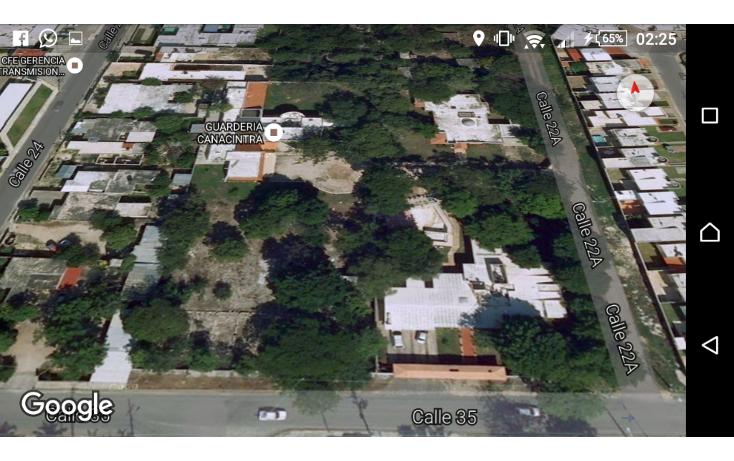 Foto de casa en venta en, chuburna de hidalgo, mérida, yucatán, 1811814 no 29