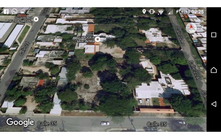 Foto de casa en venta en, chuburna de hidalgo, mérida, yucatán, 1811814 no 30