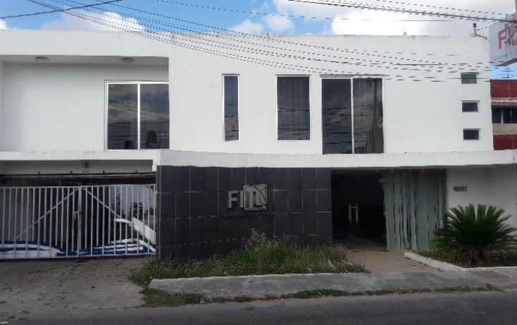 Foto de oficina en renta en, chuburna de hidalgo, mérida, yucatán, 1829604 no 01