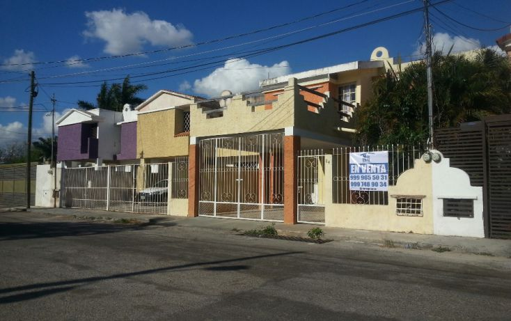 Foto de casa en venta en, chuburna de hidalgo, mérida, yucatán, 1834032 no 09