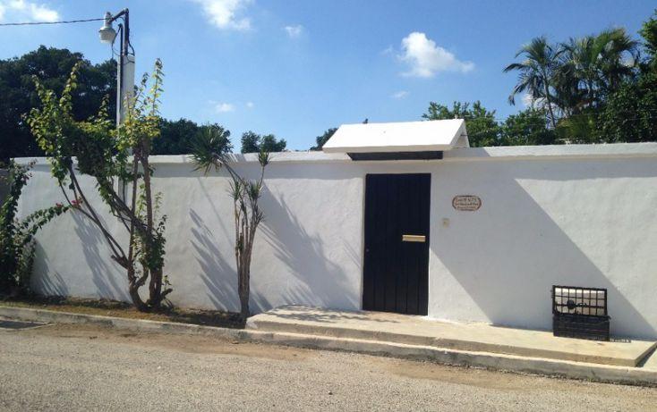 Foto de casa en venta en, chuburna de hidalgo, mérida, yucatán, 1860766 no 01
