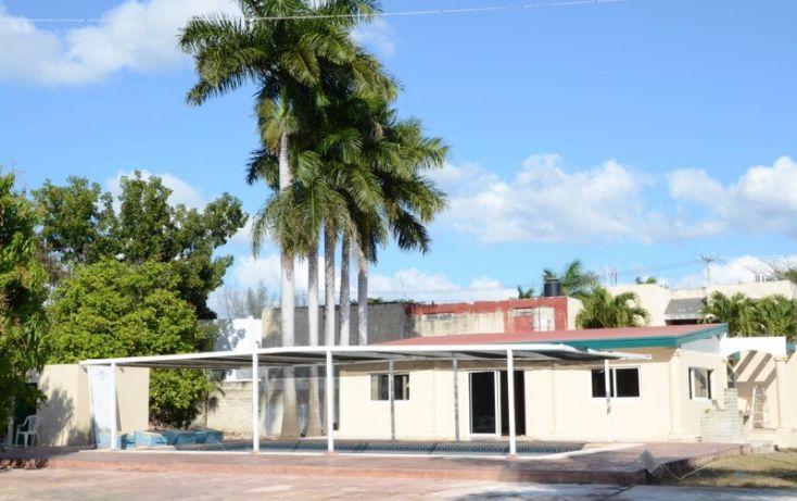 Foto de casa en renta en, chuburna de hidalgo, mérida, yucatán, 1860778 no 10