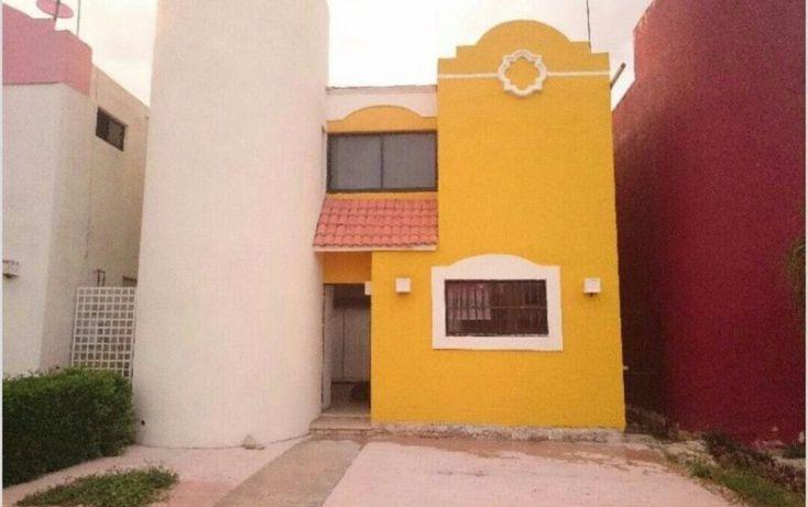 Foto de casa en venta en, chuburna de hidalgo, mérida, yucatán, 1860834 no 01