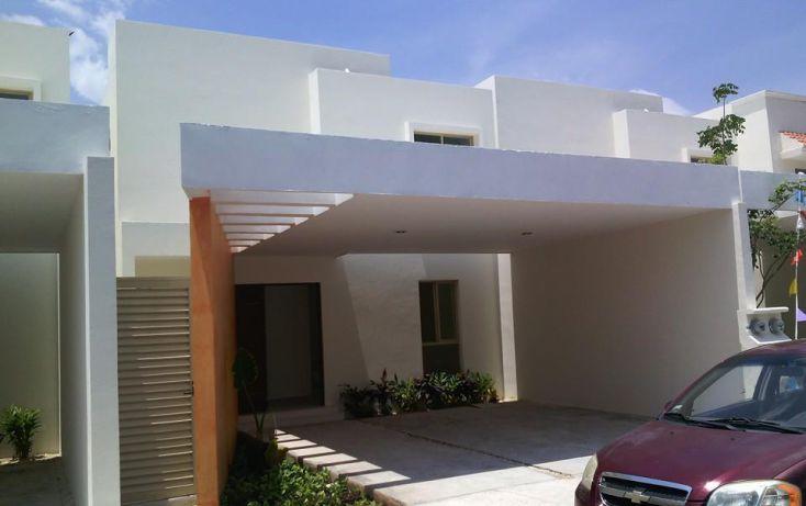 Foto de casa en venta en, chuburna de hidalgo, mérida, yucatán, 1896354 no 02