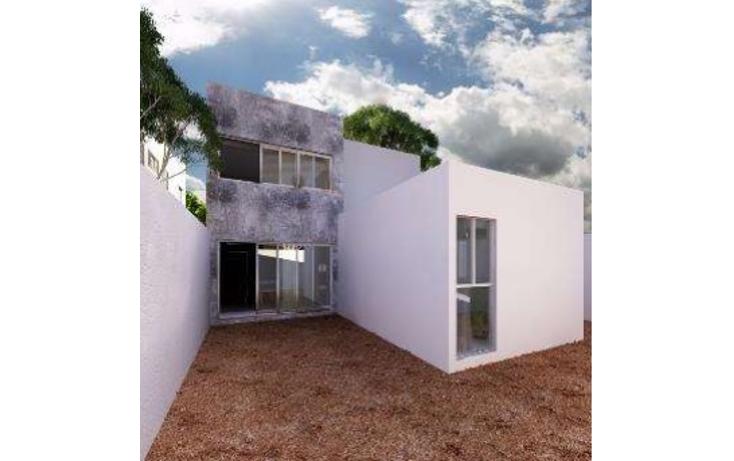 Foto de casa en venta en  , chuburna de hidalgo, m?rida, yucat?n, 1929356 No. 17