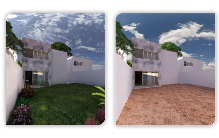 Foto de casa en venta en  , chuburna de hidalgo, m?rida, yucat?n, 1929356 No. 23