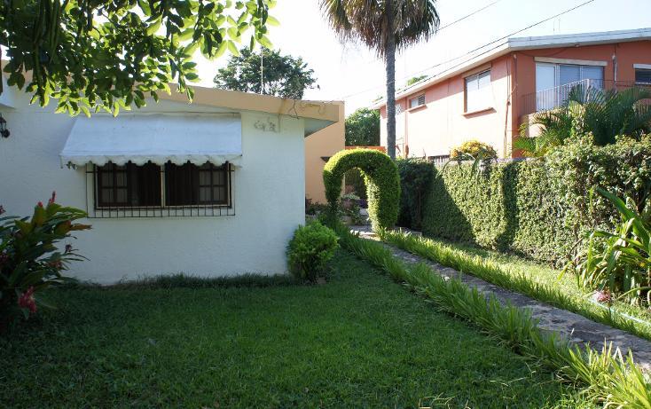 Foto de casa en venta en  , chuburna de hidalgo, mérida, yucatán, 1929974 No. 01