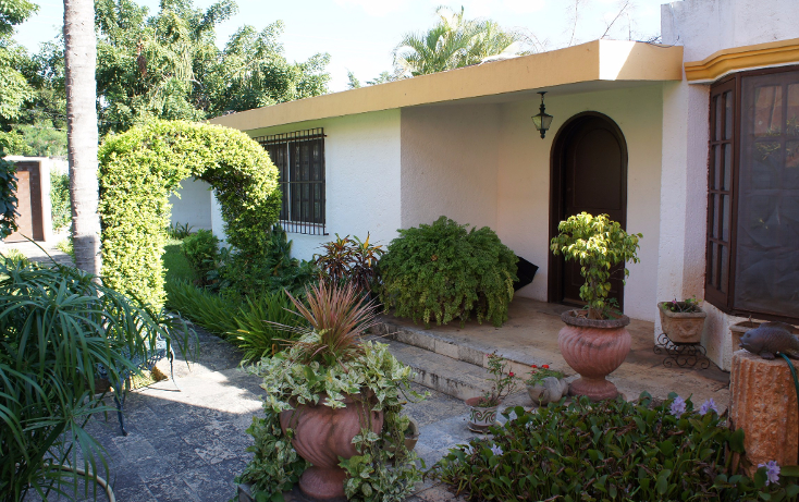 Foto de casa en venta en  , chuburna de hidalgo, mérida, yucatán, 1929974 No. 05