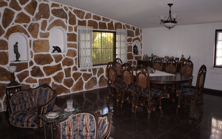 Foto de casa en venta en  , chuburna de hidalgo, mérida, yucatán, 1929974 No. 07