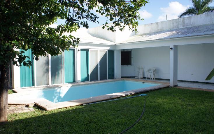 Foto de casa en venta en  , chuburna de hidalgo, mérida, yucatán, 1929974 No. 10