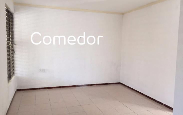 Foto de casa en venta en  , chuburna de hidalgo, m?rida, yucat?n, 1930166 No. 04