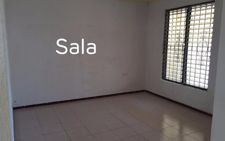 Foto de casa en venta en  , chuburna de hidalgo, m?rida, yucat?n, 1930166 No. 05