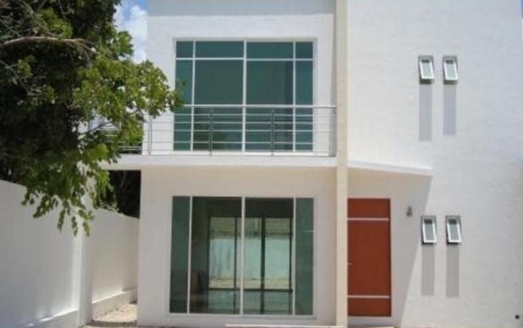 Foto de casa en venta en  , chuburna de hidalgo, mérida, yucatán, 1938456 No. 01