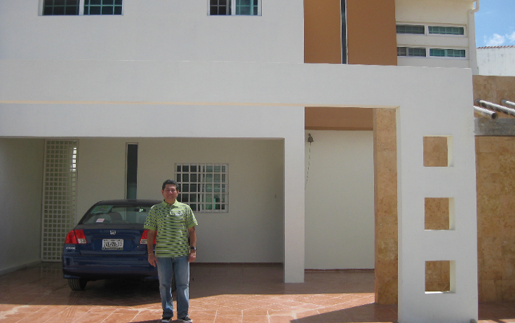 Foto de casa en venta en  , chuburna de hidalgo, mérida, yucatán, 1967194 No. 03