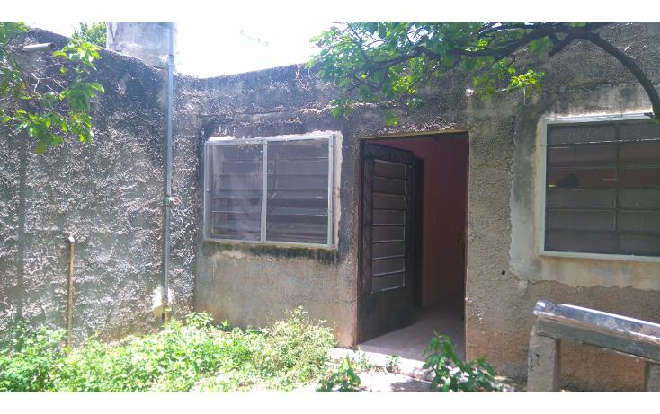 Foto de casa en venta en  , chuburna de hidalgo, mérida, yucatán, 1977896 No. 08