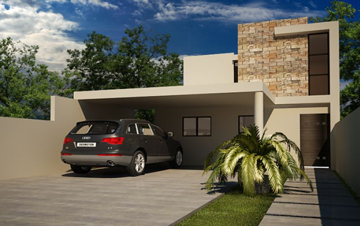 Foto de casa en venta en, chuburna de hidalgo, mérida, yucatán, 1981614 no 03