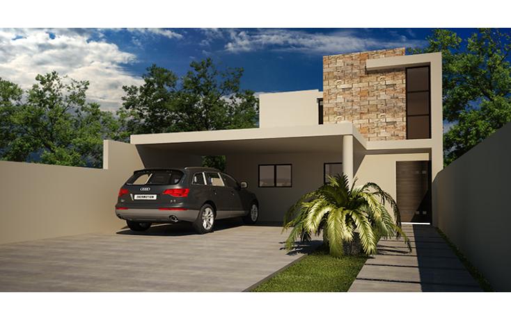 Foto de casa en venta en  , chuburna de hidalgo, mérida, yucatán, 1981614 No. 03