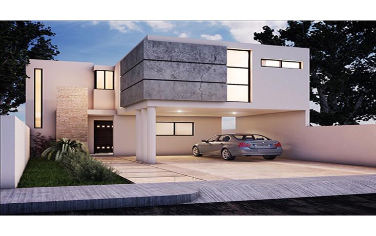 Foto de casa en venta en  , chuburna de hidalgo, mérida, yucatán, 1981614 No. 07