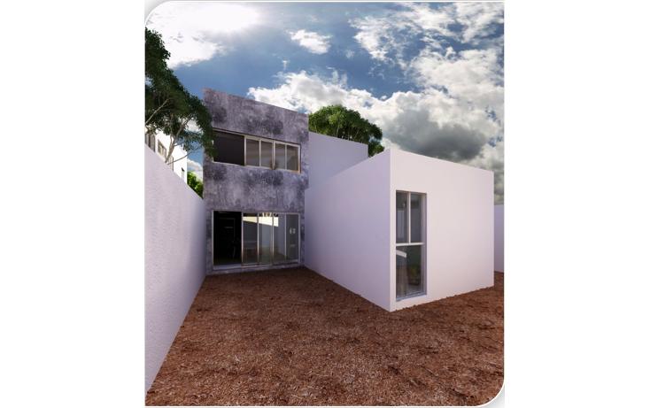 Foto de casa en venta en  , chuburna de hidalgo, m?rida, yucat?n, 1981768 No. 07