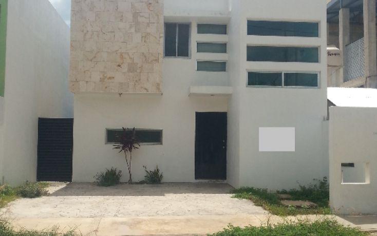 Foto de casa en venta en, chuburna de hidalgo, mérida, yucatán, 1985602 no 01