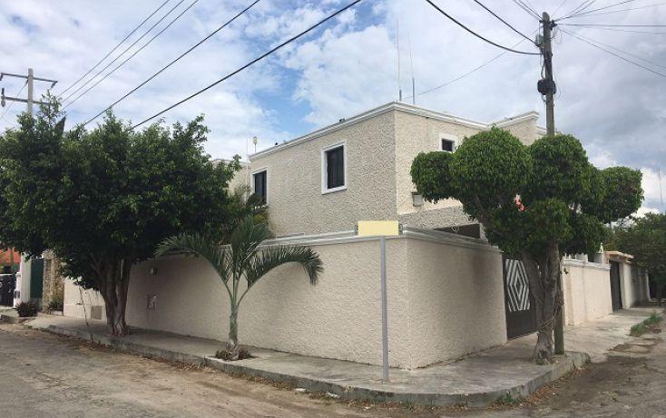 Foto de casa en venta en, chuburna de hidalgo, mérida, yucatán, 1986250 no 01
