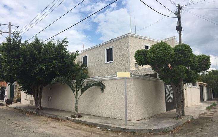 Foto de casa en venta en  , chuburna de hidalgo, mérida, yucatán, 1986250 No. 01