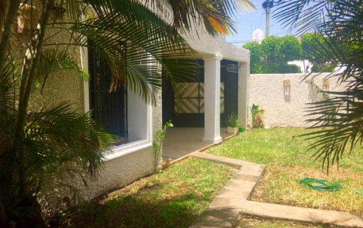 Foto de casa en venta en, chuburna de hidalgo, mérida, yucatán, 1986250 no 02