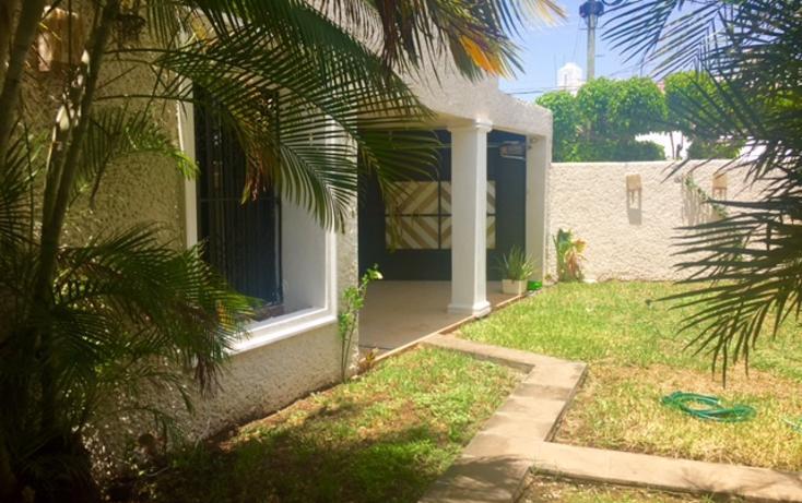 Foto de casa en venta en  , chuburna de hidalgo, mérida, yucatán, 1986250 No. 02