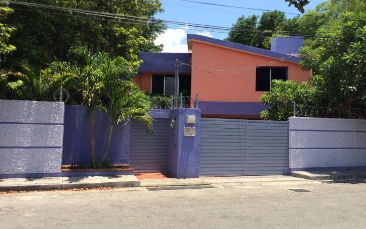 Foto de casa en venta en  , chuburna de hidalgo, mérida, yucatán, 1991336 No. 01