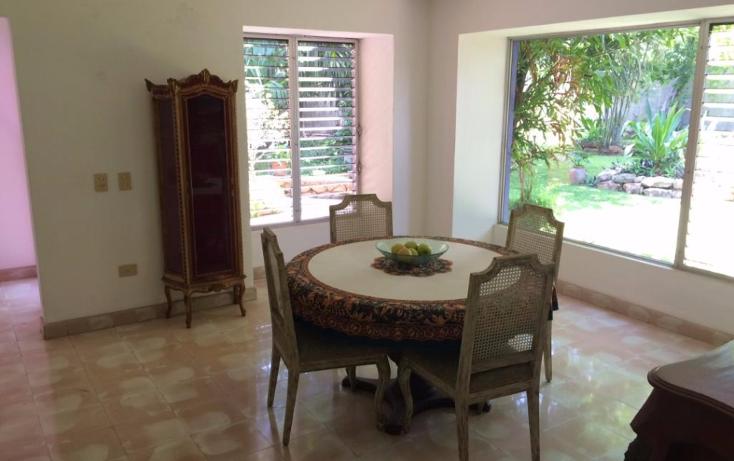 Foto de casa en venta en  , chuburna de hidalgo, mérida, yucatán, 1991336 No. 04