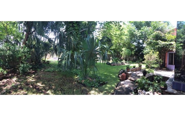 Foto de casa en venta en  , chuburna de hidalgo, mérida, yucatán, 1991336 No. 08