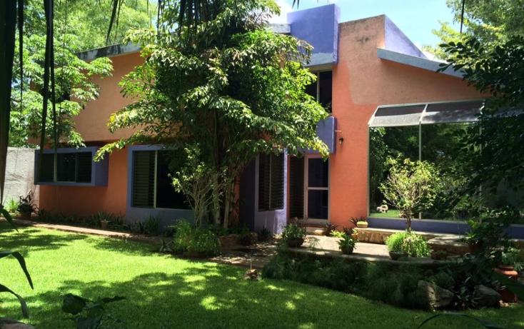 Foto de casa en venta en  , chuburna de hidalgo, mérida, yucatán, 1991336 No. 11
