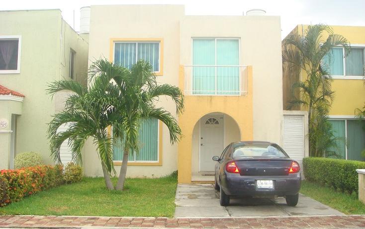 Foto de casa en venta en  , chuburna de hidalgo, mérida, yucatán, 1998800 No. 01