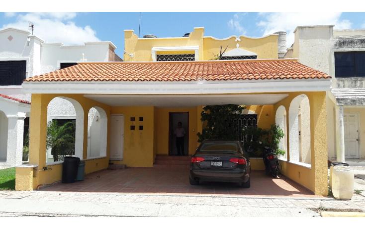 Foto de casa en venta en  , chuburna de hidalgo, mérida, yucatán, 2003844 No. 01
