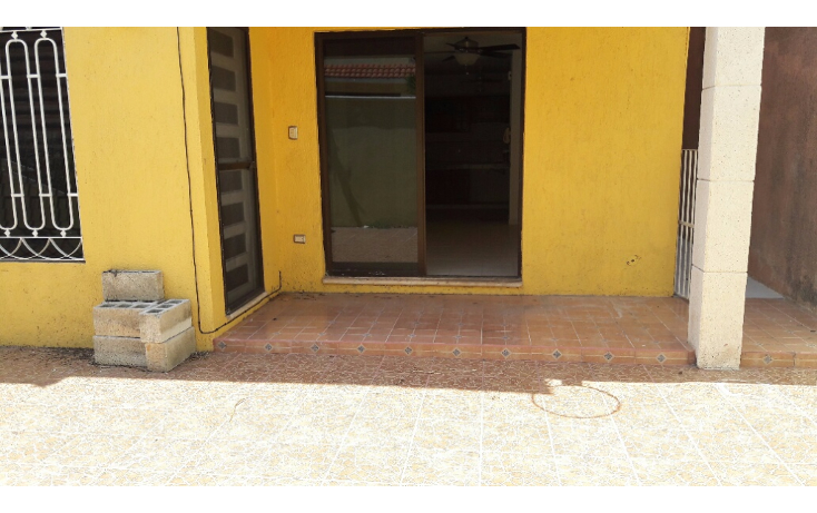 Foto de casa en venta en  , chuburna de hidalgo, mérida, yucatán, 2003844 No. 02