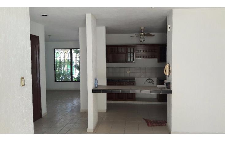 Foto de casa en venta en  , chuburna de hidalgo, mérida, yucatán, 2003844 No. 07