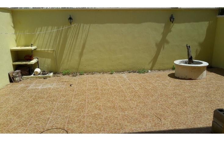 Foto de casa en venta en  , chuburna de hidalgo, mérida, yucatán, 2003844 No. 08