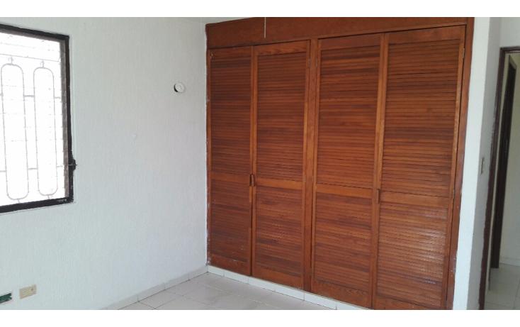 Foto de casa en venta en  , chuburna de hidalgo, mérida, yucatán, 2003844 No. 09