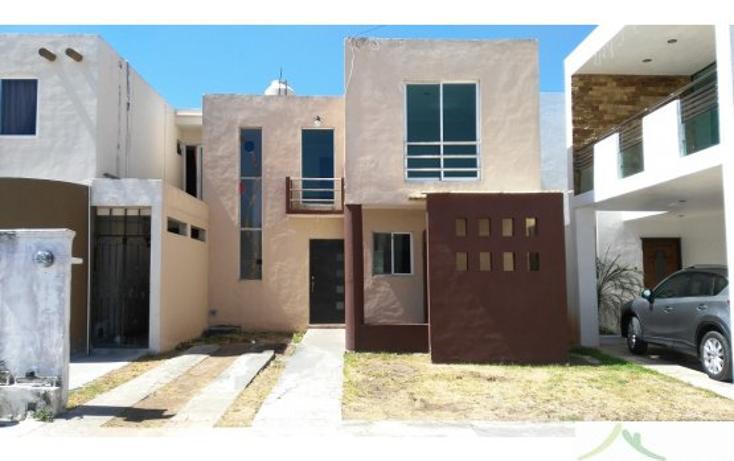 Foto de casa en venta en, chuburna de hidalgo, mérida, yucatán, 2013062 no 01