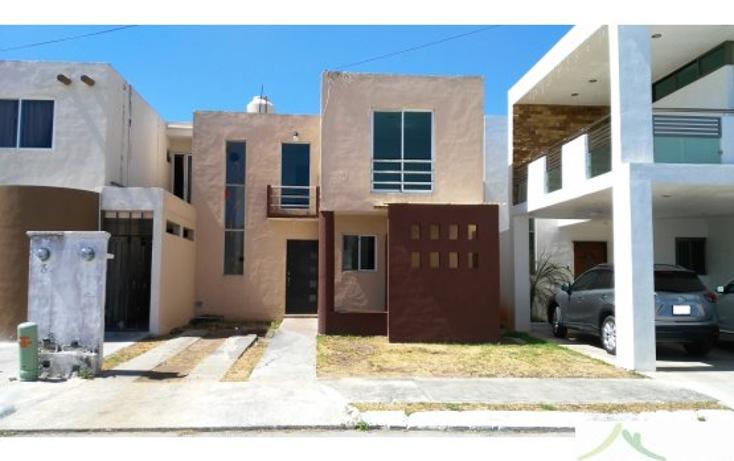 Foto de casa en venta en, chuburna de hidalgo, mérida, yucatán, 2013062 no 02