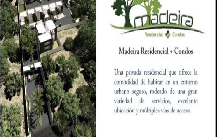 Foto de departamento en venta en  , chuburna de hidalgo, mérida, yucatán, 2017384 No. 02