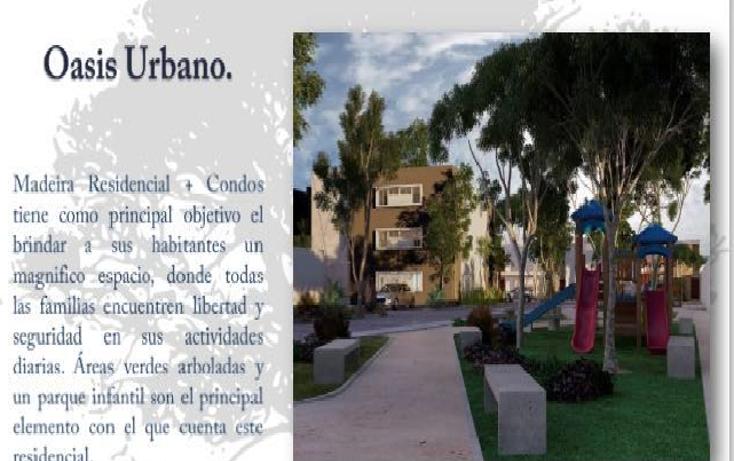 Foto de departamento en venta en  , chuburna de hidalgo, mérida, yucatán, 2017384 No. 03