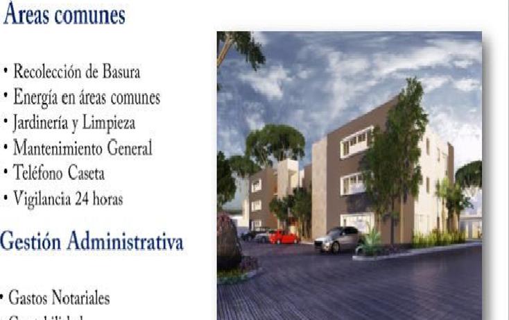 Foto de departamento en venta en  , chuburna de hidalgo, mérida, yucatán, 2017384 No. 06