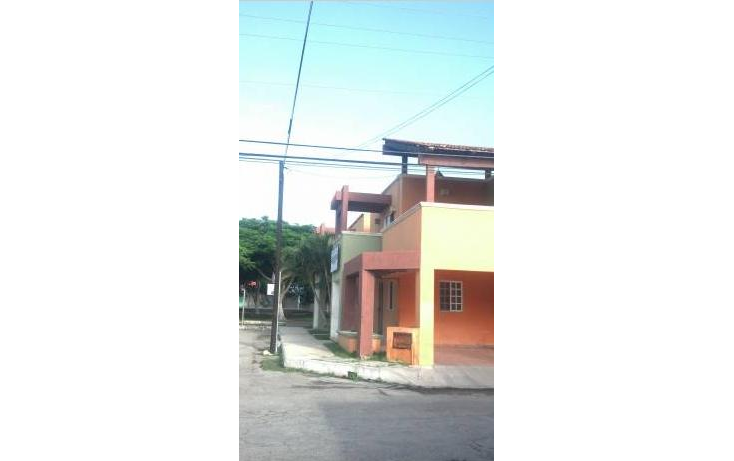 Foto de departamento en renta en  , chuburna de hidalgo, m?rida, yucat?n, 947083 No. 01
