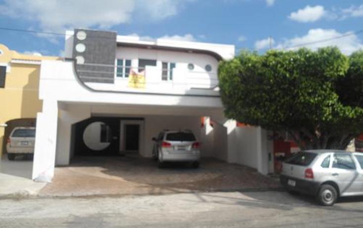 Foto de casa en venta en  , chuburna de hidalgo v, mérida, yucatán, 1199589 No. 05