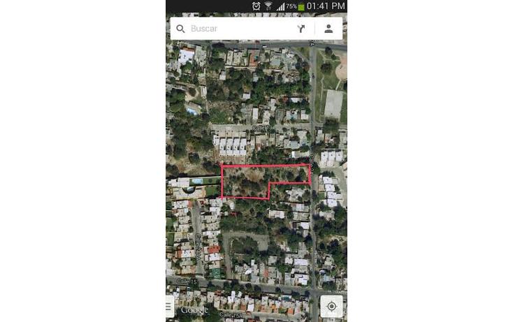 Foto de terreno habitacional en venta en  , chuburna inn, mérida, yucatán, 1507101 No. 01