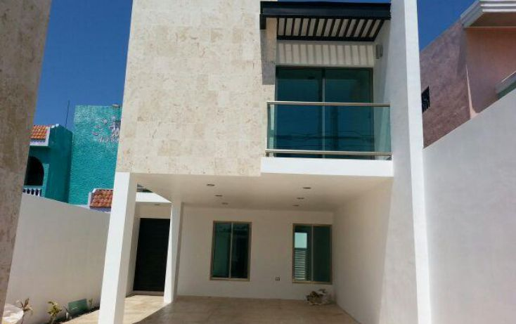 Foto de casa en venta en, chuburna inn, mérida, yucatán, 1597936 no 01