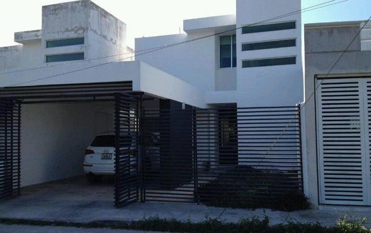 Foto de casa en venta en  , chuburna inn, mérida, yucatán, 1954952 No. 04