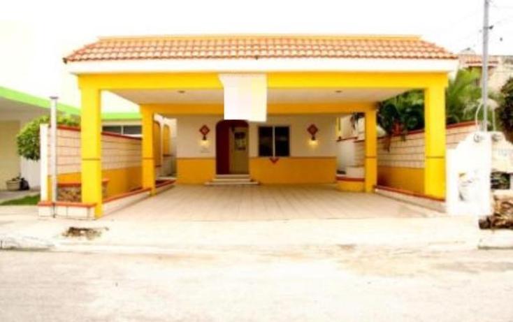 Foto de casa en venta en  , chuburna inn, mérida, yucatán, 478920 No. 05